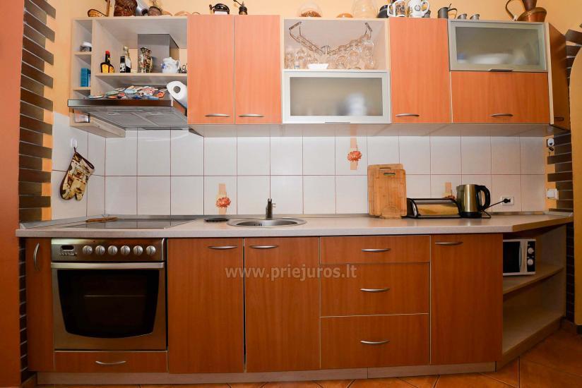 Dwa pokoje mieszkanie w Juodkrante, Mierzeja Kurońska - 21