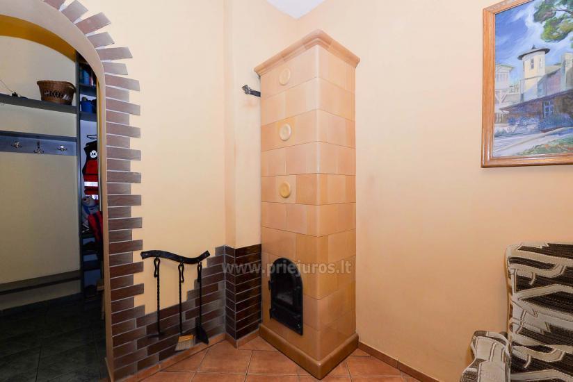 Dwa pokoje mieszkanie w Juodkrante, Mierzeja Kurońska - 23