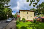 Dwa pokoje mieszkanie w Juodkrante, Mierzeja Kurońska - 2