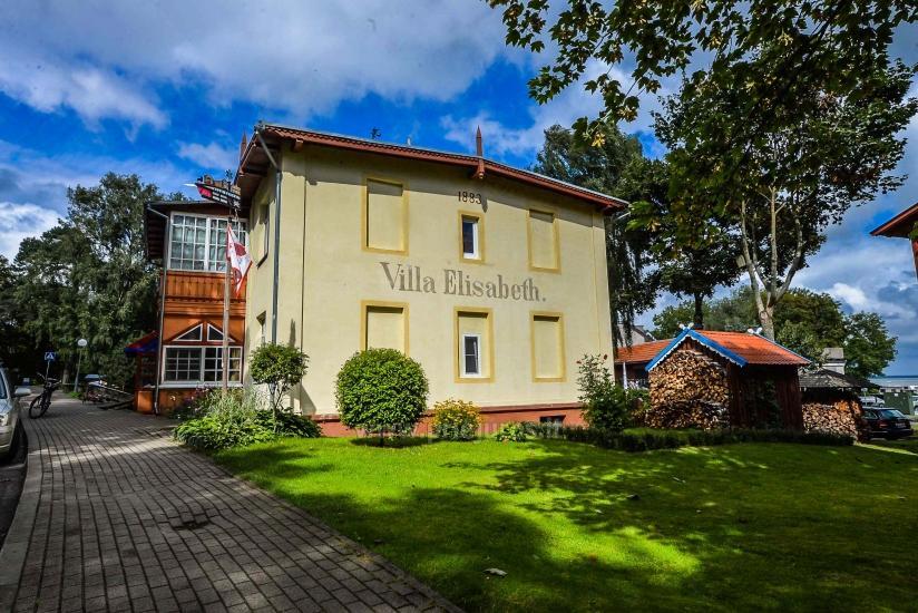 Dwa pokoje mieszkanie w Juodkrante, Mierzeja Kurońska - 3
