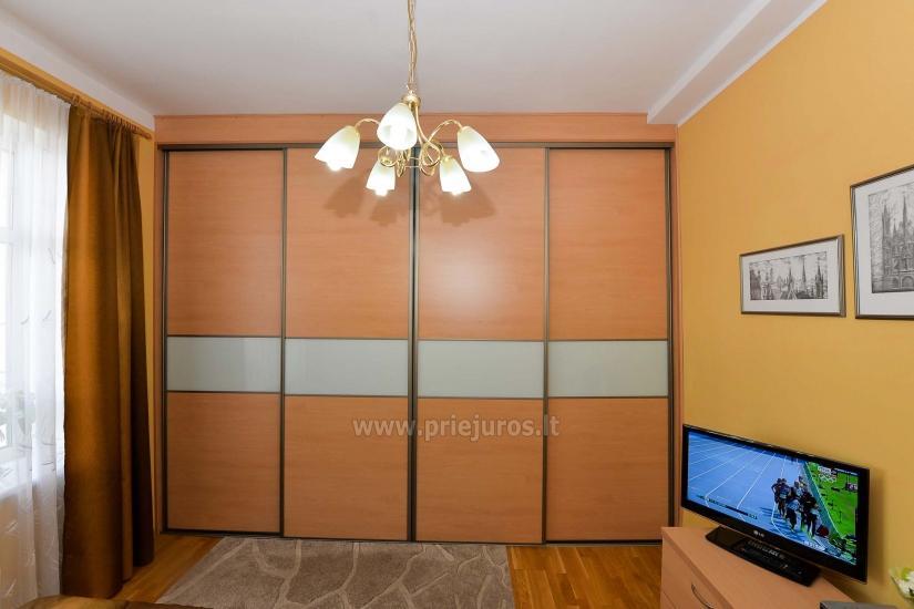 Dwa pokoje mieszkanie w Juodkrante, Mierzeja Kurońska - 10
