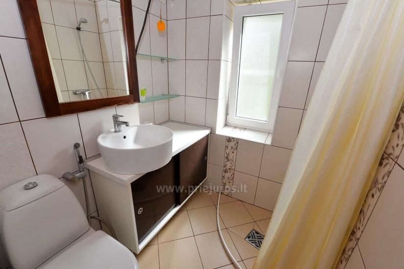 Dwa pokoje mieszkanie w Juodkrante, Mierzeja Kurońska - 24