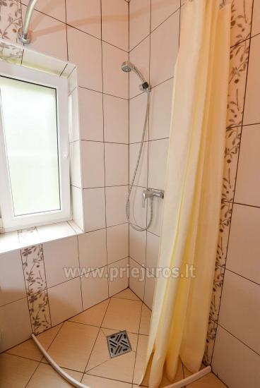 Dwa pokoje mieszkanie w Juodkrante, Mierzeja Kurońska - 25