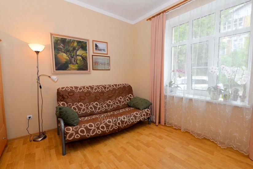 Dwa pokoje mieszkanie w Juodkrante, Mierzeja Kurońska - 12