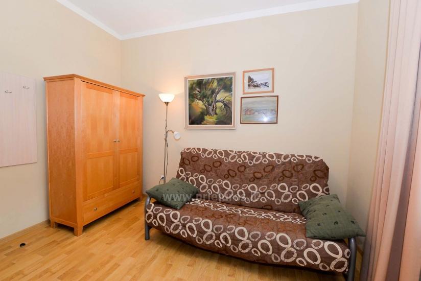 Dwa pokoje mieszkanie w Juodkrante, Mierzeja Kurońska - 14