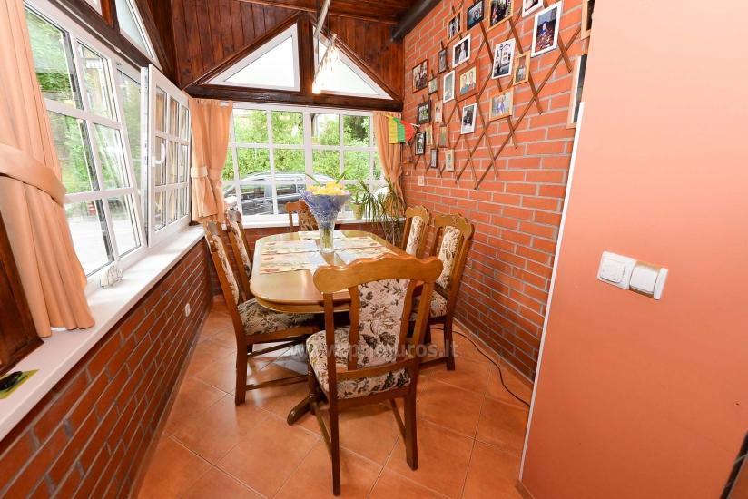 Dwa pokoje mieszkanie w Juodkrante, Mierzeja Kurońska - 16