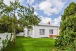 Dom - willa do wynajęcia dla 2-6 osób Balta Maja w Lipawie