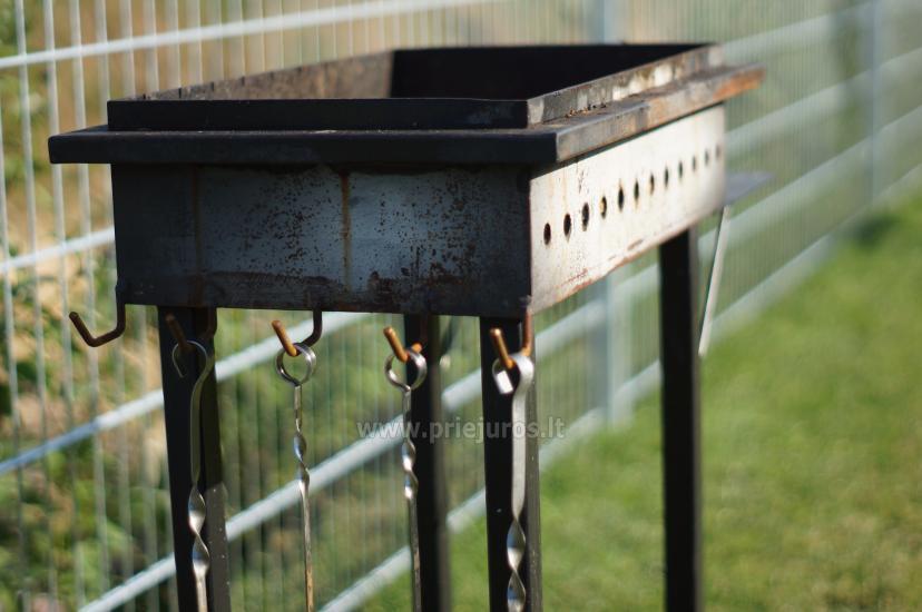 Domki letniskowe Spokojne pszczoły - 43