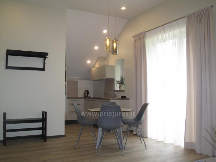 Pensjonat - apartamenty Sakalo 44 - 21