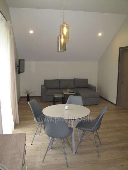 Pensjonat - apartamenty Sakalo 44 - 22