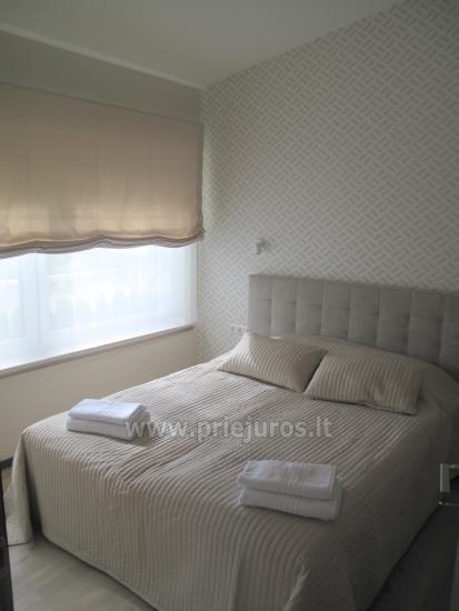 Pensjonat - apartamenty Sakalo 44 - 11