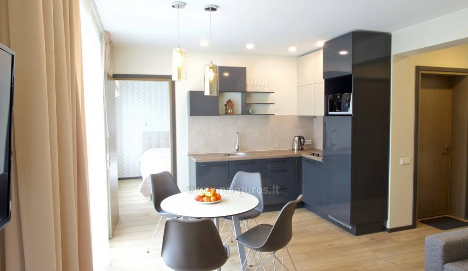 Pensjonat - apartamenty Sakalo 44 - 26