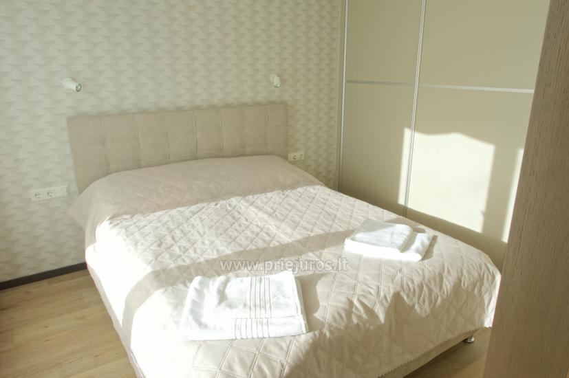 Pensjonat - apartamenty Sakalo 44 - 28