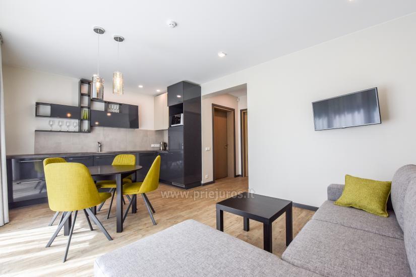 Pensjonat - apartamenty Sakalo 44 - 8