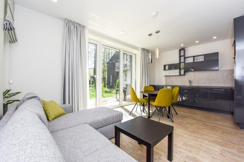 Pensjonat - apartamenty Sakalo 44 - 9