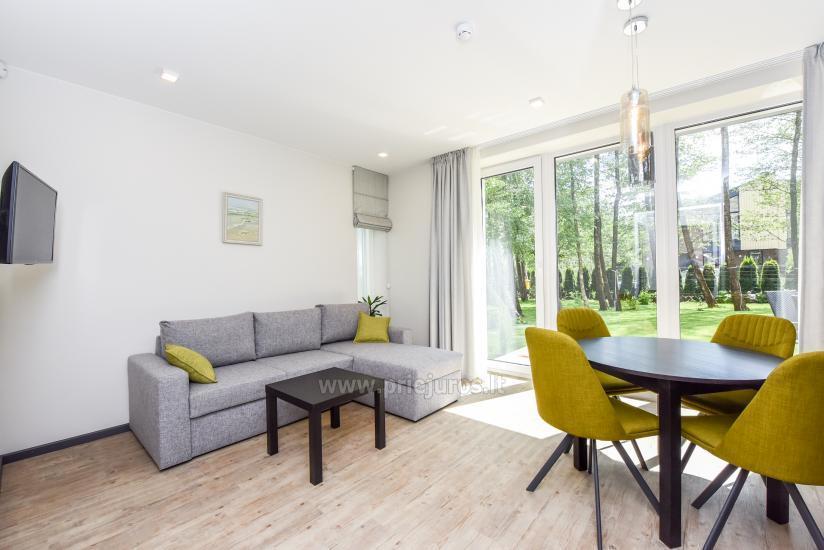 Pensjonat - apartamenty Sakalo 44 - 10