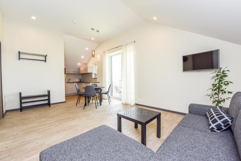 Pensjonat - apartamenty Sakalo 44 - 14
