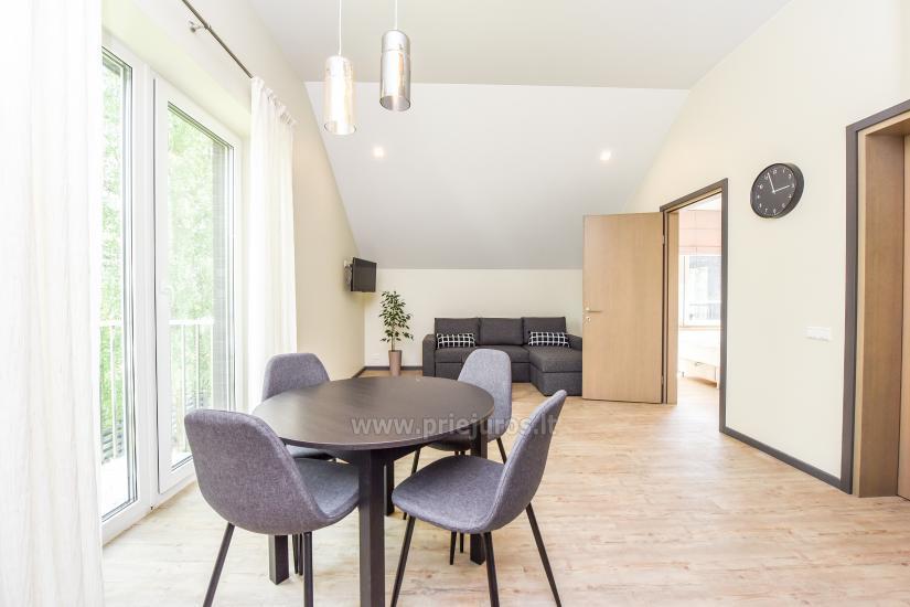 Pensjonat - apartamenty Sakalo 44 - 15