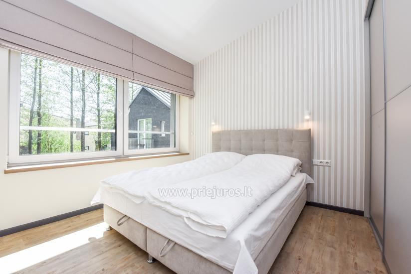 Pensjonat - apartamenty Sakalo 44 - 16