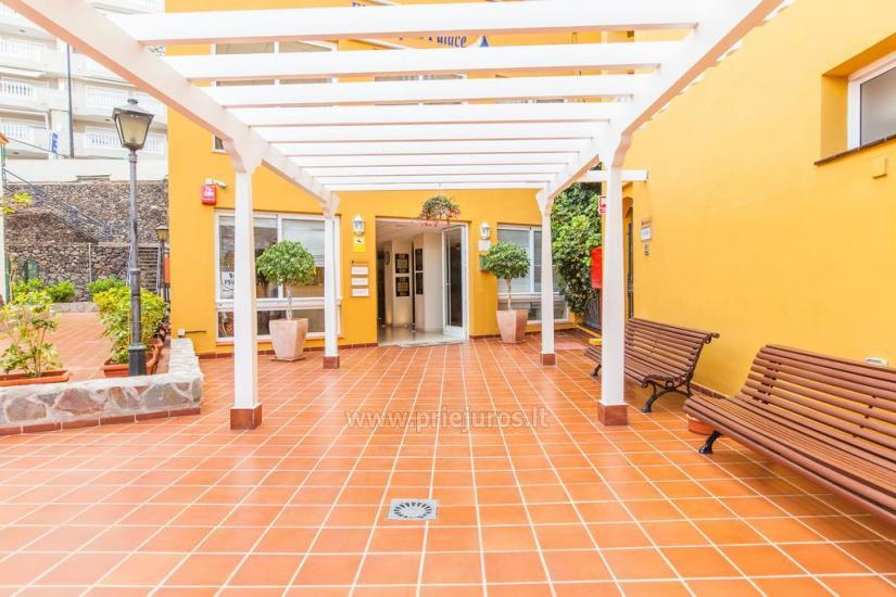 Apartamenty na Teneryfie El Marques - 7