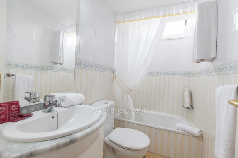 Apartamenty na Teneryfie El Marques - 12