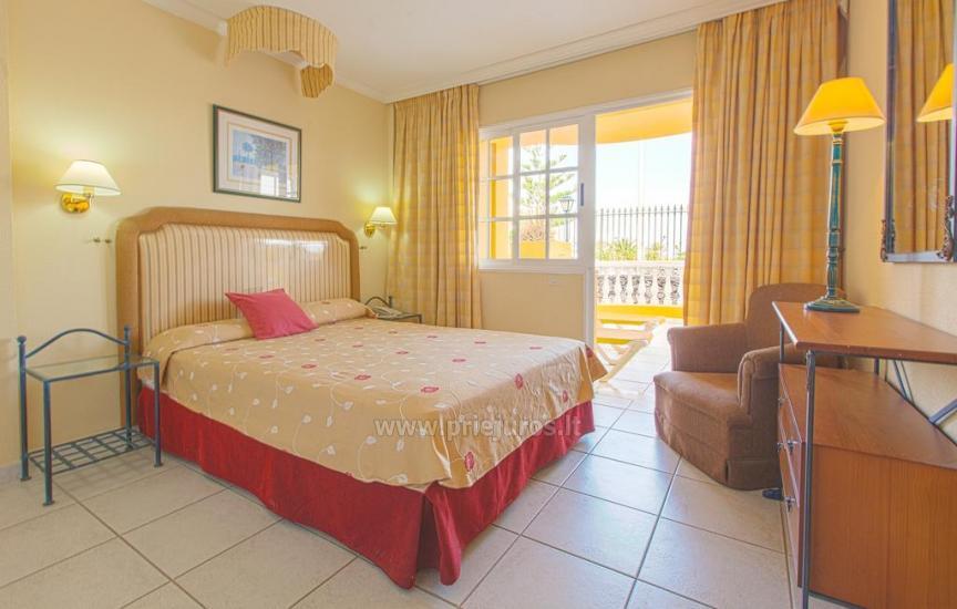 Apartamenty na Teneryfie El Marques - 15