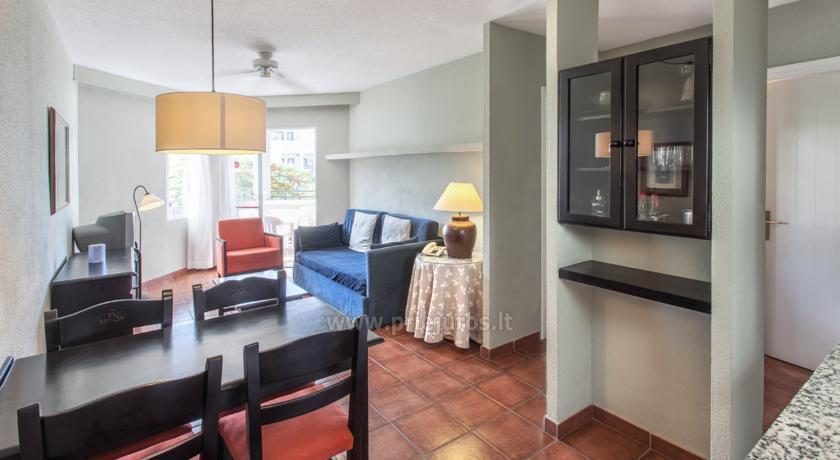 Hg Tenerife Sur apartamenty w Teneryfie - 14
