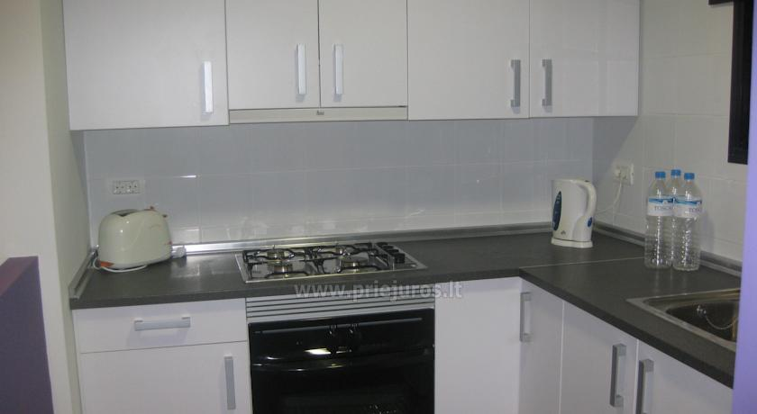 Hg Cristian Sur kompleks apartamentów - 8