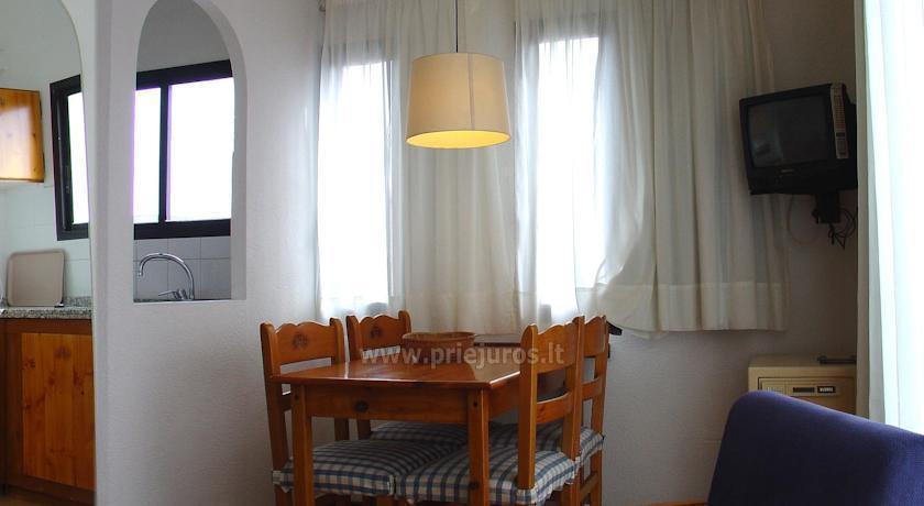 Hg Cristian Sur kompleks apartamentów - 7