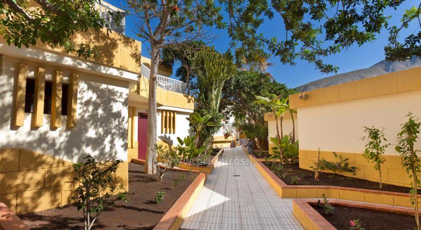 Checkin Bungalows Atlántida apartamenty w Teneryfa  we wszystkie udogodnienia - 2