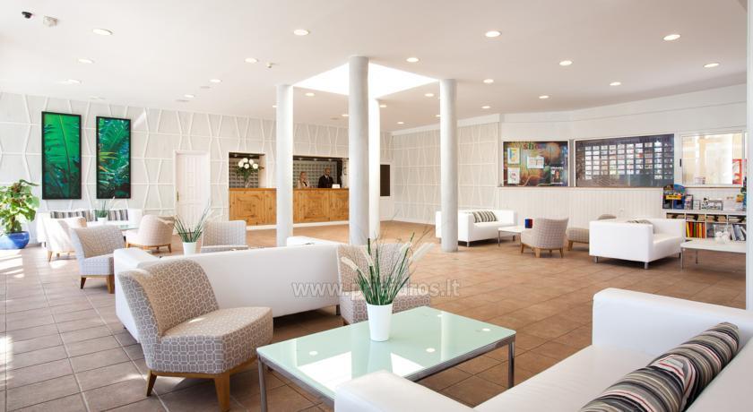 Checkin Bungalows Atlántida apartamenty w Teneryfa  we wszystkie udogodnienia - 4