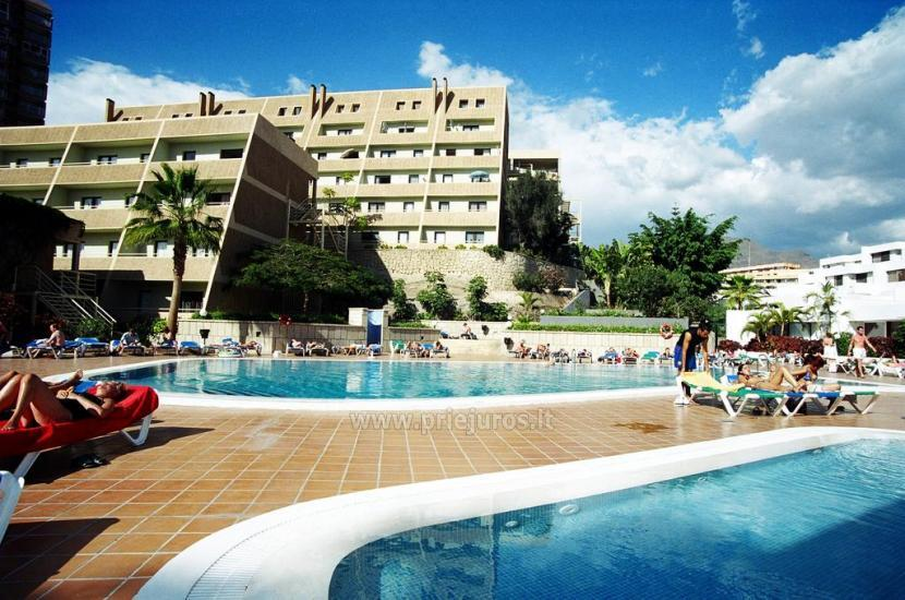 Apartament Playazul w centrum kurortu - 3