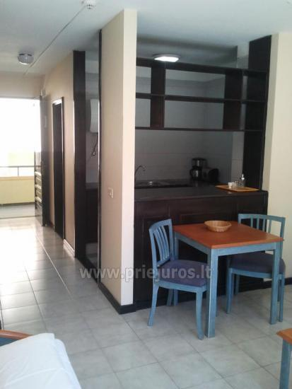 Apartament Playazul w centrum kurortu - 6
