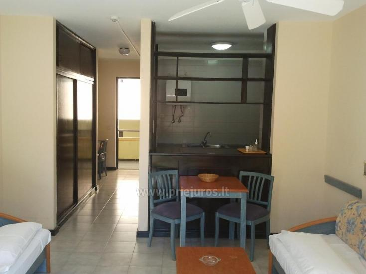 Apartament Playazul w centrum kurortu - 7