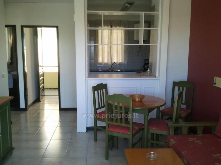 Apartament Playazul w centrum kurortu - 9