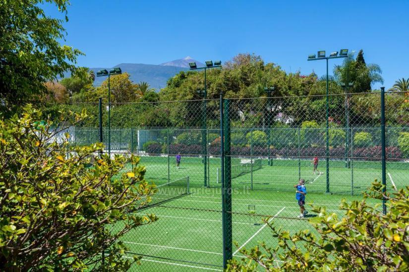 Masaru apartamenty z pięknym subtropikalnym ogrodzie - 7