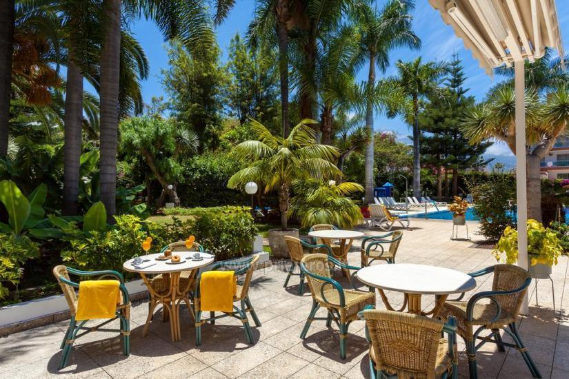 Masaru apartamenty z pięknym subtropikalnym ogrodzie - 6