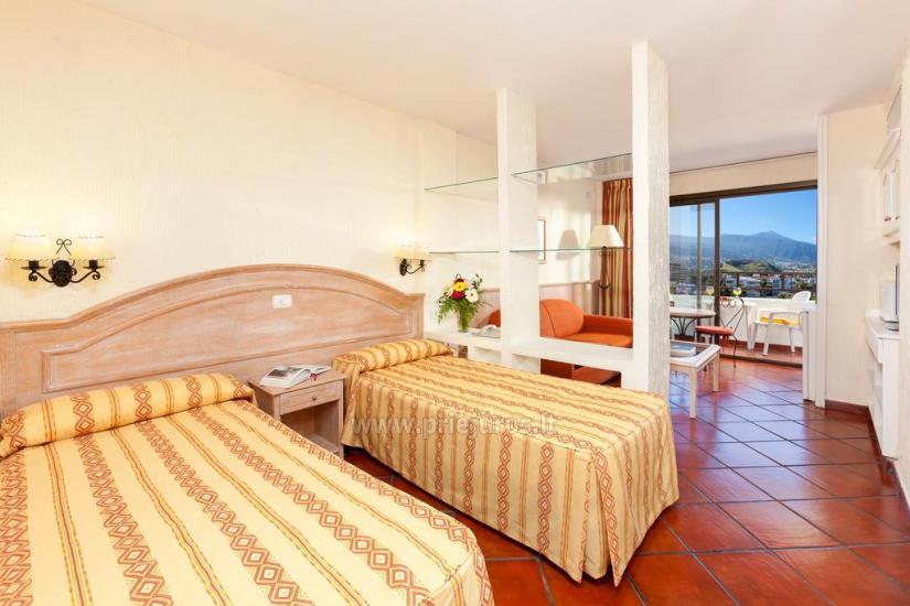Masaru apartamenty z pięknym subtropikalnym ogrodzie - 10