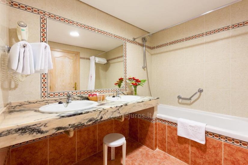 Masaru apartamenty z pięknym subtropikalnym ogrodzie - 15