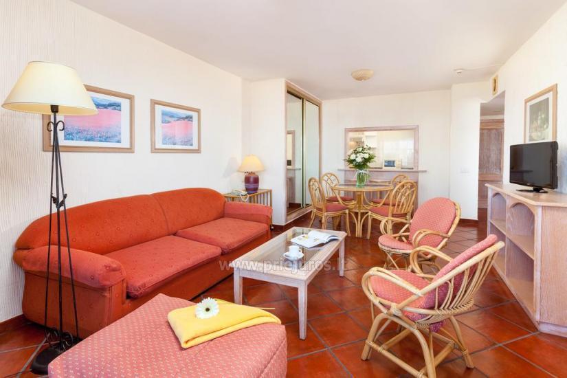 Masaru apartamenty z pięknym subtropikalnym ogrodzie - 16