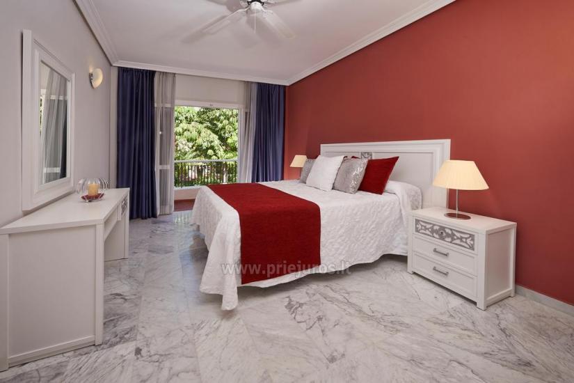 Kompleks apartamentowy Flamingo Beach Mate południowej części Teneryfy - 5