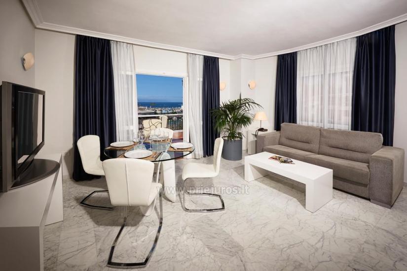 Kompleks apartamentowy Flamingo Beach Mate południowej części Teneryfy - 6