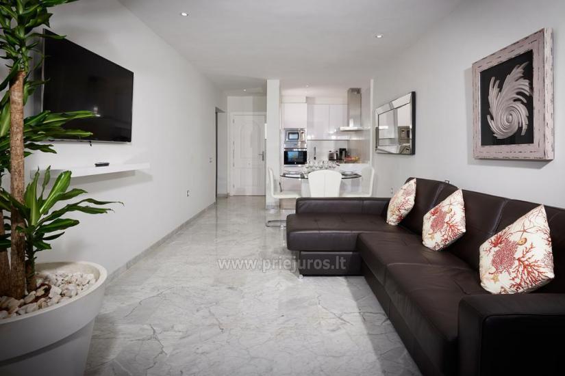 Kompleks apartamentowy Flamingo Beach Mate południowej części Teneryfy - 9
