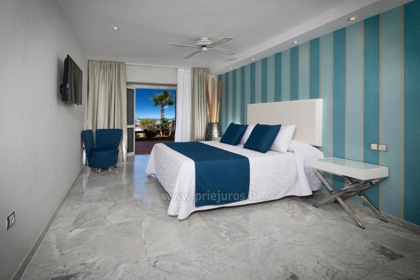 Kompleks apartamentowy Flamingo Beach Mate południowej części Teneryfy - 11