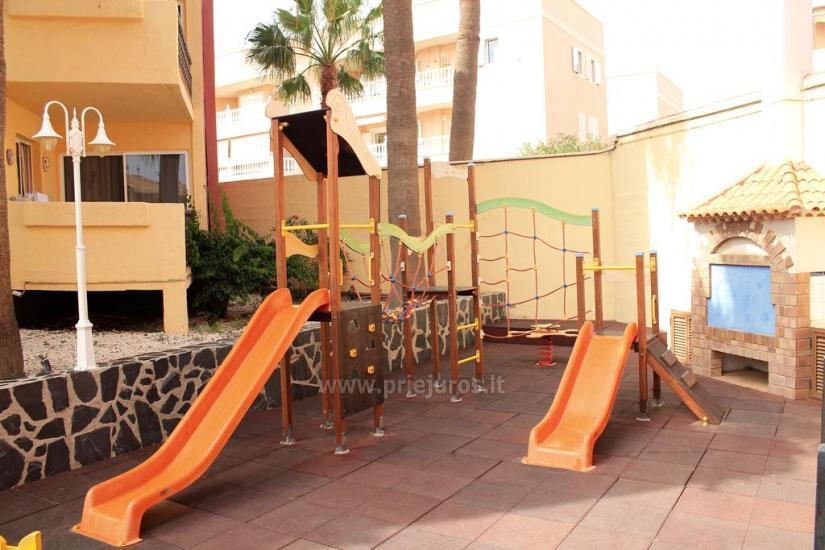 Kompleks rekreacyjny Marino Tenerife - 9