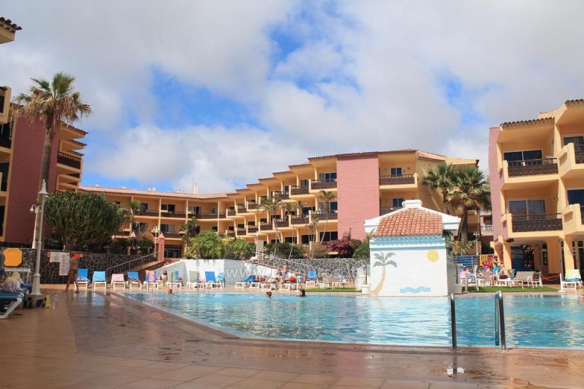 Kompleks rekreacyjny Marino Tenerife - 2