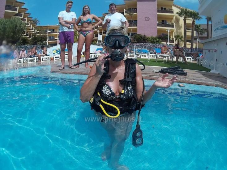 Kompleks rekreacyjny Marino Tenerife - 10