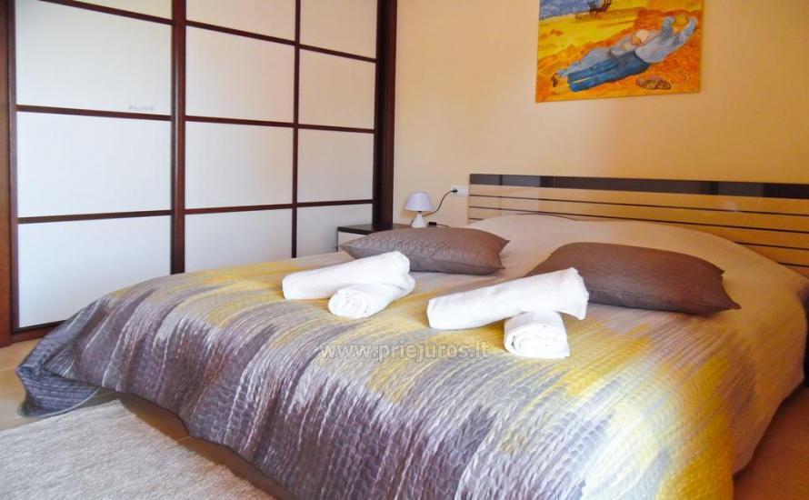 El Mocan Palm Mar apartamenty południowej części Teneryfy - 4