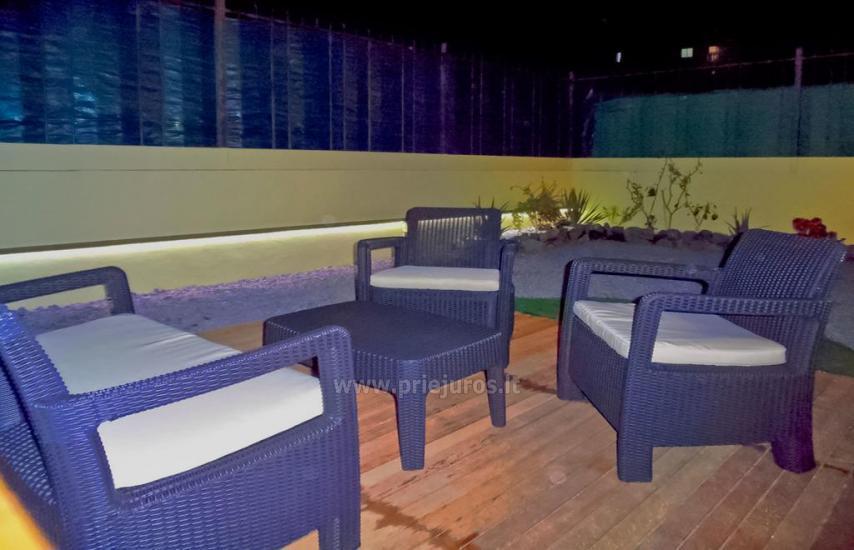 El Mocan Palm Mar apartamenty południowej części Teneryfy - 11