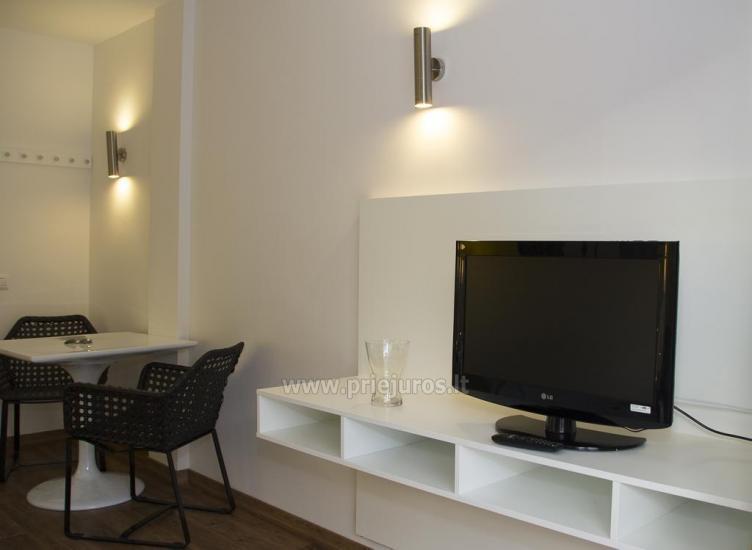 Apartamenty typu studio Primecomfort California - 8